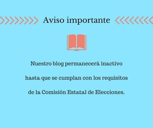 blog inactivo